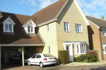 4 bed Detached house to rent in Strympole Way Caldecote