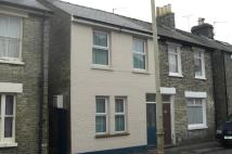 House Share in 22 Catharine Street...