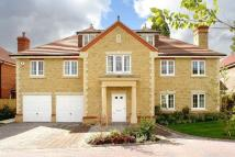 6 bedroom house to rent in Boundary Park, Weybridge...