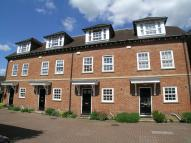 Wedgwood Place house to rent
