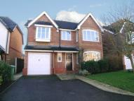 5 bed Detached property to rent in Maitland Close...