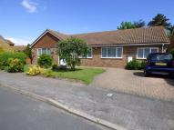 Detached Bungalow for sale in Cumberland Drive...