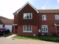 4 bedroom semi detached property in Hargraves Road...