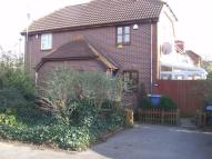 1 bed semi detached home in Murston, Sittingbourne...