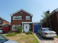 4 bed Detached home in Barncroft Drive, Horwich...