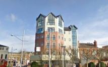 1 bedroom Apartment to rent in The Tower, Blackburn, BB2
