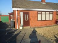 Semi-Detached Bungalow in Stanley Grove, Horwich...