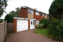 semi detached house to rent in Stocks Park Drive...
