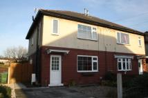 3 bed semi detached home to rent in HILTON AVENUE, Bolton...