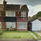 semi detached home to rent in Brantwood Drive, Bolton...
