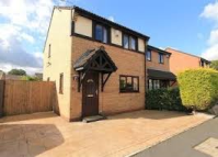 3 bedroom semi detached home to rent in Holly Mill Crescent...