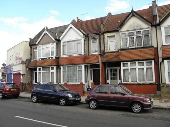 4 bedroom terraced house for sale in 3 bedroom house with for 3 bedroom house with basement for sale