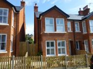 3 bedroom semi detached house in Driftwood Athol Road...