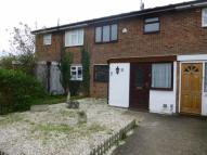 Terraced home in Barnfield, Herne Bay, CT6