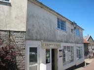 1 bedroom Flat in New Road, Callington...