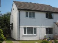 2 bedroom property to rent in Lynher Way, Callington...