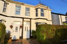 3 bed End of Terrace home in Stoke Terrace...