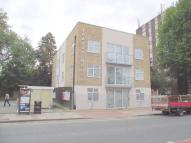 Flat in Inayat House, London