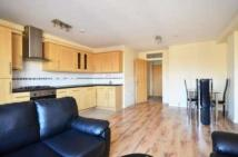 Flat to rent in St Georges Road...