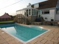 Detached Bungalow for sale in KILHALLON, PAR