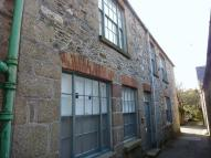 2 bed Terraced home in South Street, Lostwithiel
