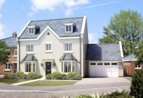 5 bed new house for sale in Dilly Lane...