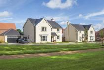 4 bedroom new home for sale in Dilly Lane...
