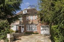 property to rent in CHALTON DRIVE, HAMPSTEAD GARDEN SUBURB, N2