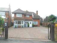 4 bed Detached home in Draycott Road, Sawley...