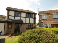 3 bed Detached home in Aldridge Close, Toton...
