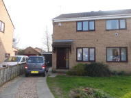 2 bed semi detached house in Vanguard Road...