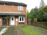 2 bed Terraced house in Rupert Street, Ilkeston...