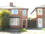 2 bed semi detached property for sale in Myrtle Avenue...