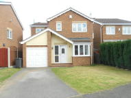 4 bed Detached property for sale in Broadlands, Sandiacre...