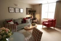 1 bedroom Serviced Apartments to rent in 23 Greengarden House...
