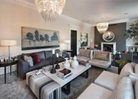 Lowndes Square Maisonette to rent