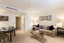 1 bed Serviced Apartments to rent in Basil Street...