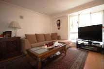 Flat in Lisson Grove, Marylebone...