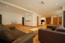 Maisonette to rent in Marsham Street, Pimlico...