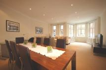 3 bed Flat to rent in Hans Crescent...