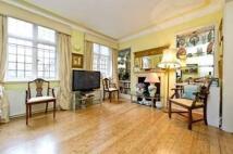 Sloane Street Flat to rent