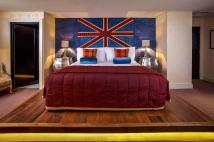 2 bed Serviced Apartments to rent in Chelsea Harbour Drive...