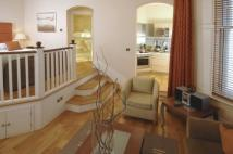 1 bed Apartment in Stanhope Gardens...