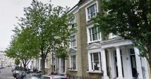 Flat to rent in Eardley Crescent...