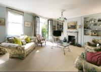 2 bed Terraced home for sale in Cornwall Gardens Walk...