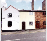 property for sale in 42 Listley Street, High Town, Shropshire