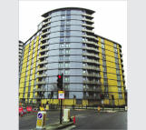 property for sale in Flat 192  Trentham Court , Victoria Road, North Acton