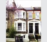 property for sale in Apartment B, 92 Waller Road, New Cross