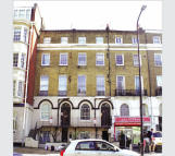 Apartment for sale in Flat B, 506 Edgware Road...
