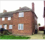 property for sale in 9 Jubilee Cottages, Station Road, Bedfordshire